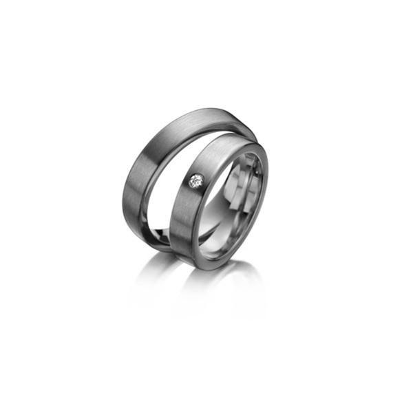 14b84fd6d508 Обручальные кольца из титана - d-vita.ru